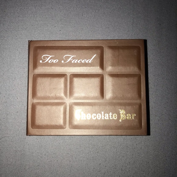 Too Faced Other - Too Faced mini Chocolate Bar